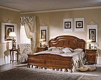 Спальня Pistolesi Fr.lli, Mod. ISABEL Noce (Італія), фото 1