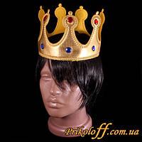 Корона Короля, детская