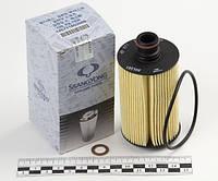 Фильтр масляный (D20F, D20R)(пр-во SsangYong) 6711803009