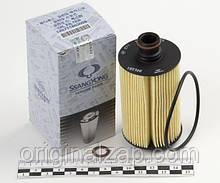 Фільтр масляний (D20F, D20R)(пр-во SsangYong) 6711803009