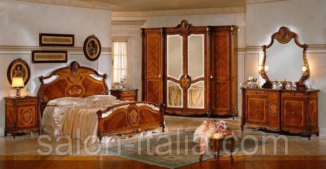 Спальня Pistolesi Fr.lli, Mod. TRESOR (Італія)