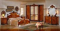Спальня Pistolesi Fr.lli, Mod. TRESOR (Італія), фото 1