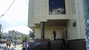 ТЦ Левобережный (г. Киев) 13