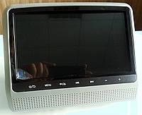 Монитор автомобильный на подголовник OKINAVA 980 DVD GR серый