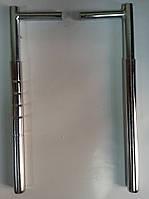 Ножки трубки металлические для автомобильного подголовника