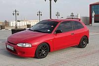 Запчасти б/у Mitsubishi COLT 1995-2000, фото 1