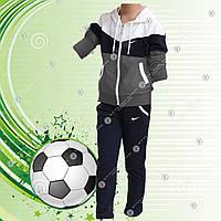 Подростковый спортивный костюм Найк в интернет магазине.спортивный костюм для подростка мальчика  134р-164р
