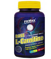 FitMax Base L-Carnitine, 60 капсул