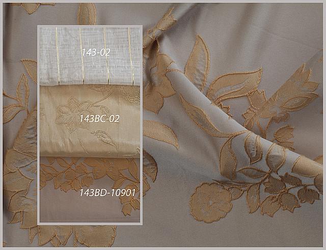 Жаккард: ткани партнеры. Код: 143BC