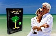 Тонгкат - рослинний підсилювач потенції