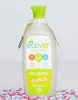 Жидкость для митья посуды Ecover Zitron&Aloe Vera 500 мл
