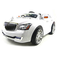 Детский электромобиль MAYBAСH VIP НА 8198 white