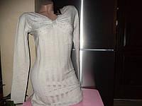 Женское платье-джерси , фото 1