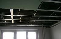 Материалы для звукоизоляции потолка помещений - ТМ ONEFLEX