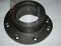 Фланец (корпус подшипника 680210 верхнего вала наклонной камеры) ДОН-1500Б 10.27.02.201
