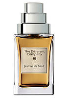 "Туалетная вода The Different Company ""Jasmin de Nuit"""