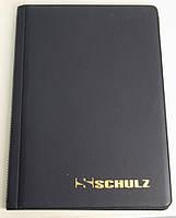 Альбом для монет SCHULZ (Польша) на 108 монеты