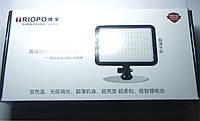 Накамерне світло TTV-204 Led Light