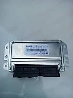 Блок управления двигателя ВАЗ 21114-1411020-40