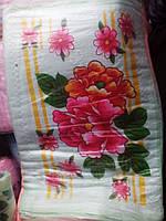 Полотенца лицо роза