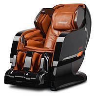 Массажное кресло Axiom Chrome Limited YAMAGUCHI (Япония) 5 лет гарантии