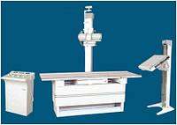 Рентгеновский аппарат на 2 рабочих места