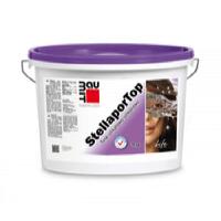 Baumit Stellapor Top штукатурка силикон-силикатная «барашек» 1,5 мм/ведро 25 кг/