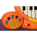 Игрушка детская музыкальная Котофон Battat, фото 2