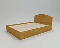 Кровать 140, двуспальная