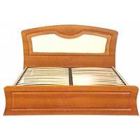 Кровать ДЖЕНИФЕР КТ 659 Люкс с метал. каркасом (двуспальная)
