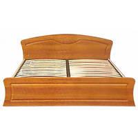 Кровать ДЖЕНИФЕР КТ 660 с метал. каркасом (двуспальная)
