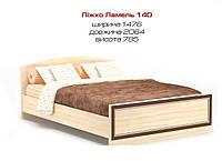 Кровать ДИСНЕЙ 140, двуспальная