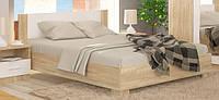 Кровать МАРКОС, двуспальная 160