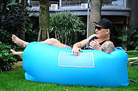 Надувной диван-гамак Lamzac Hangout (Кресло Матрас Ламзак Хенгаут)
