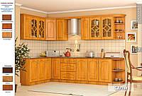 Кухня ОЛЯ 2.6 м