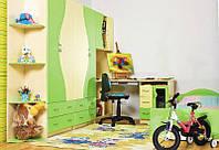 Детская модульная система ЭКОЛЬ ЛАК, комплект, фото 1