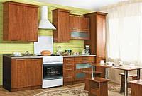 Кухня ЛУИЗА МДФ 2 м., фото 1