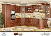 Кухня ПАУЛА 2 м.