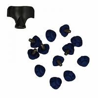 Корки и ключик синие 1162-450