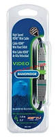 КабельBANDRIDGE BLUE BVL1502 HDMI Mini Cable 2m Цифровой видео HDMI Mini -кабель BVL1501 (BVL1502)