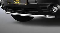 Защита передняя Subaru Forester 2008-2013