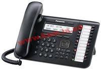 Системный телефон Panasonic KX-DT543RU Black (цифровой) для АТС Panasonic (KX-DT543RU-B)