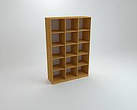 Книжкова шафа КШ 3