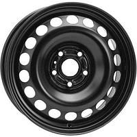 Диск колесный ВАЗ 2112 /черный/ (пр-во АвтоВАЗ)