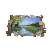 Картина деревянная 50х75х3 (КД 01-15)