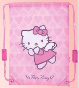 Сумка для обуви Hello Kitty