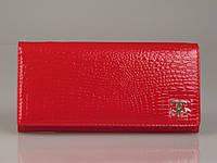 Кошелек женский Chanel C P7002, (кожа), красный