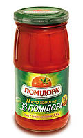Томатная паста Помидора банка 480мл(6)