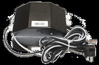 Термостатическая головка ICMA  с выносным датчиком. Артикул 992