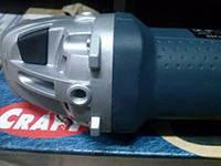 Болгарка Craft CAG 125/1200
